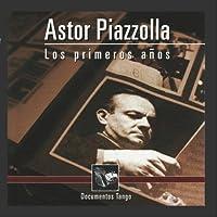 Documentos Tango - Astor Piazzolla: Los primeros años