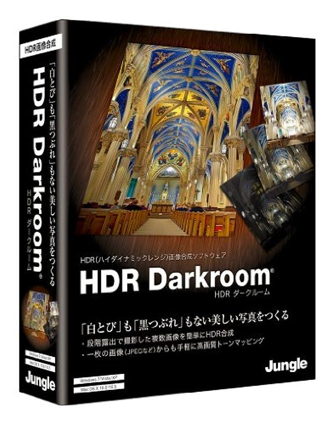 ジャンクションほのか血まみれのHDR Darkroom