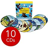 The Julia Donaldson Collection 10 CD Set