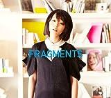 FRAGMENTS(初回限定盤)(DVD付)の画像