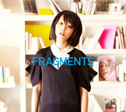 FRAGMENTS(初回限定盤)(DVD付)の詳細を見る