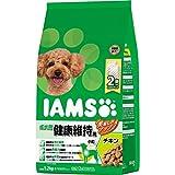 アイムス (IAMS) 成犬用 健康維持用 チキン 小粒 1.2kg