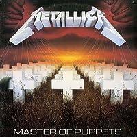 Master Puppets [Analog]