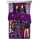 Franco Manufacturing Disney Descendants 2-Piece Comforter Set & 3-Piece Sheet Set Twin #451620205