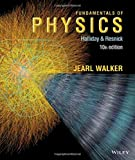 Fundamentals of Physics 画像