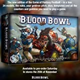 Blood Bowl New Edition Core Game - Games Workshop ( 200-01-60 )