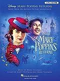 ピアノソロ 初級 メリー・ポピンズ リターンズ