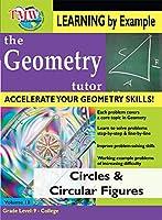 Circles & Circular Figures: Geometry Tutor [DVD] [Import]