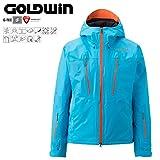 (ゴールドウィン) GOLDWIN スキージャケット Snow Squad Jacket G11510P CL Mサイズ