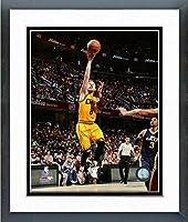 Matthew dellavedovas Cleveland Cavaliers Nbaアクション写真(サイズ: 12.5CM x 15.5CM )フレーム