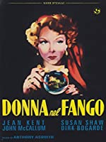 Donna Nel Fango [Italian Edition]