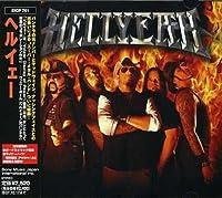 Hellyeah by Hellyeah (2007-04-18)