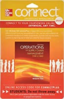 Connect 1-Semester Access Card for Operations & Supply Chain Management: Core 3e