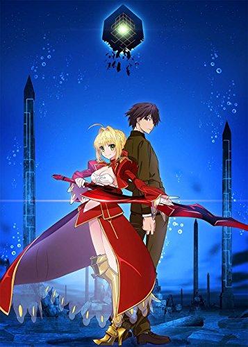 Fate/EXTRA Last Encore 5(完全生産限定版) [DVD]