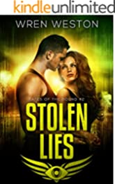 Stolen Lies (Fates of the Bound Book 2) (English Edition)