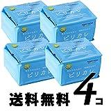 ピリカレ 洗濯用粉石鹸 [国際環境展エコ大賞金賞] 4個セット 送料無料