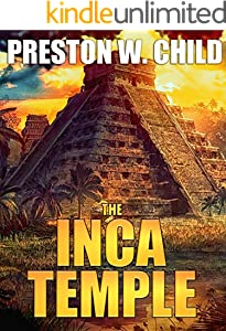 The Inca Temple (Olivia Newton Book 3) (English Edition)