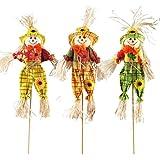 IFOYOハロウィン装飾 人形オーナメント パーティー バー クラブ デコレーション ハンギングオーナメント かわいい 人気 デザイン おしゃれ シンプル 吊るし飾り
