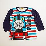 きかんしゃトーマス 長袖Tシャツ 90cm-95cm(351160500) (95cm)