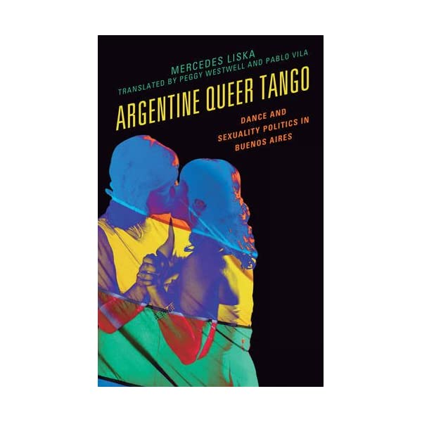 Argentine Queer Tango: D...の商品画像