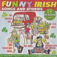 Funny Irish Songs & Stories