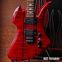 AXE HEAVEN アックスヘブン スラッシュ モッキンバード ミニチュア ギターSlash Mockingbird Mini Guitar