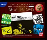 LITTLE JAMMER PRO. 専用別売ROMカートリッジ 「LIVE!MILES DAVIS」