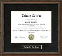 大学卒業証書Trinityフレーム fl-trinity-91-burl