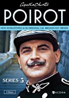 Agatha Christie's Poirot: Series 5 [DVD] [Import]