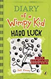 Diary of a Wimpy Kid: Hard Luck (Book 8) 画像