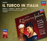 Rossini: Il Turco in Italia (2011-11-21)