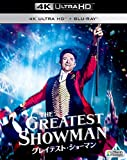 【Amazon.co.jp限定】 グレイテスト・ショーマン (2枚組)[4K ULTRA HD + Blu-ray] (オリジナルTシャツ付)