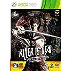 KILLER IS DEAD PREMIUM EDITION【CEROレーティングZ】 - Xbox360