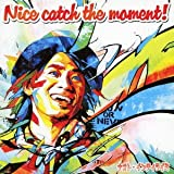 I'm chi-zu-ers♪ナオト・インティライミのCDジャケット