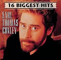 16 Biggest Hits by Earl Thomas Conley (2006-09-12)