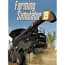 Farming Simulator 19 Guide : Farming Simulator 19