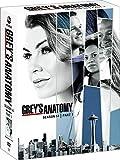 グレイズ・アナトミー シーズン14 コレクターズBOX Part1[DVD]