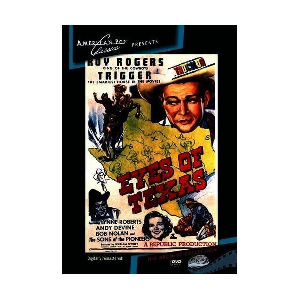 Eyes of Texas [DVD] [Imp...の商品画像