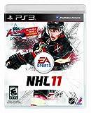 NHL 11 (輸入版:北米・アジア)