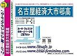 名古屋経済大学市邨高校【愛知県】 H29年度用過去問題集5(H28【5科目】+模試)
