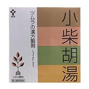 【第2類医薬品】ツムラ漢方小柴胡湯エキス顆粒 64包