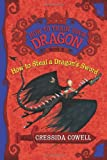 HOW TO STEAL A DRAGON'S SWORD (How to Train Your Dragon, 9)