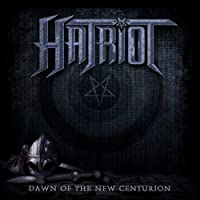 Dawn of the New Centurion by Hatriot (2014-02-19)