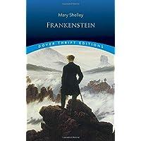 Frankenstein (Dover Thrift Editions)