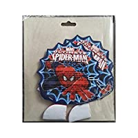 Ultimate Spider-Man 3 Honeycomb Decorations [並行輸入品]