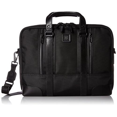 [ビクトリノックス] Victorinox 公式 ビジネスバッグ LaSalle 15 保証書付 601112 BK (ブラック)