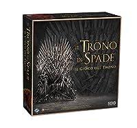 Asmodee Italia - スペード - 玉座のゲーム、9072