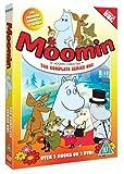 The Moomin - Series 1 - Complete [1990] [DVD] by Ryosuke Takahashi