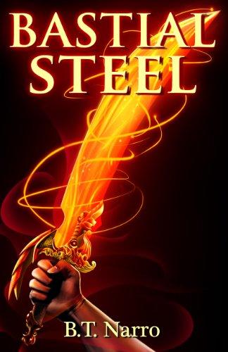 Download Bastial Steel (The Rhythm of Rivalry: Book 2) (English Edition) B00EMN0GFK