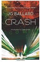 Crash by J. G. Ballard(2008-09-01)